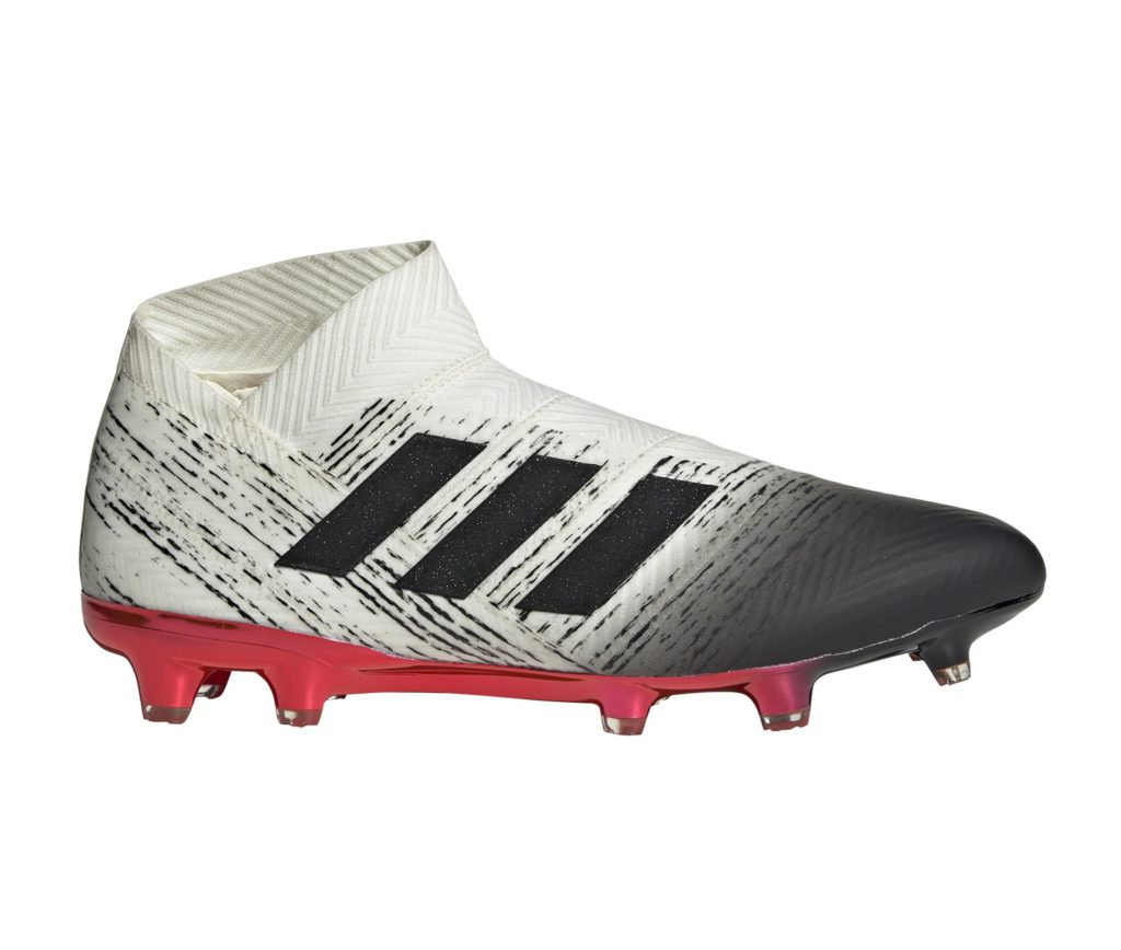 Adidas Nemeziz 18: Las botas de Jesse Lingard