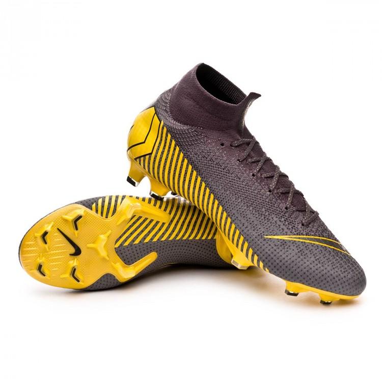 Nike Mercurial Superfly: Las botas de Marco Asensio