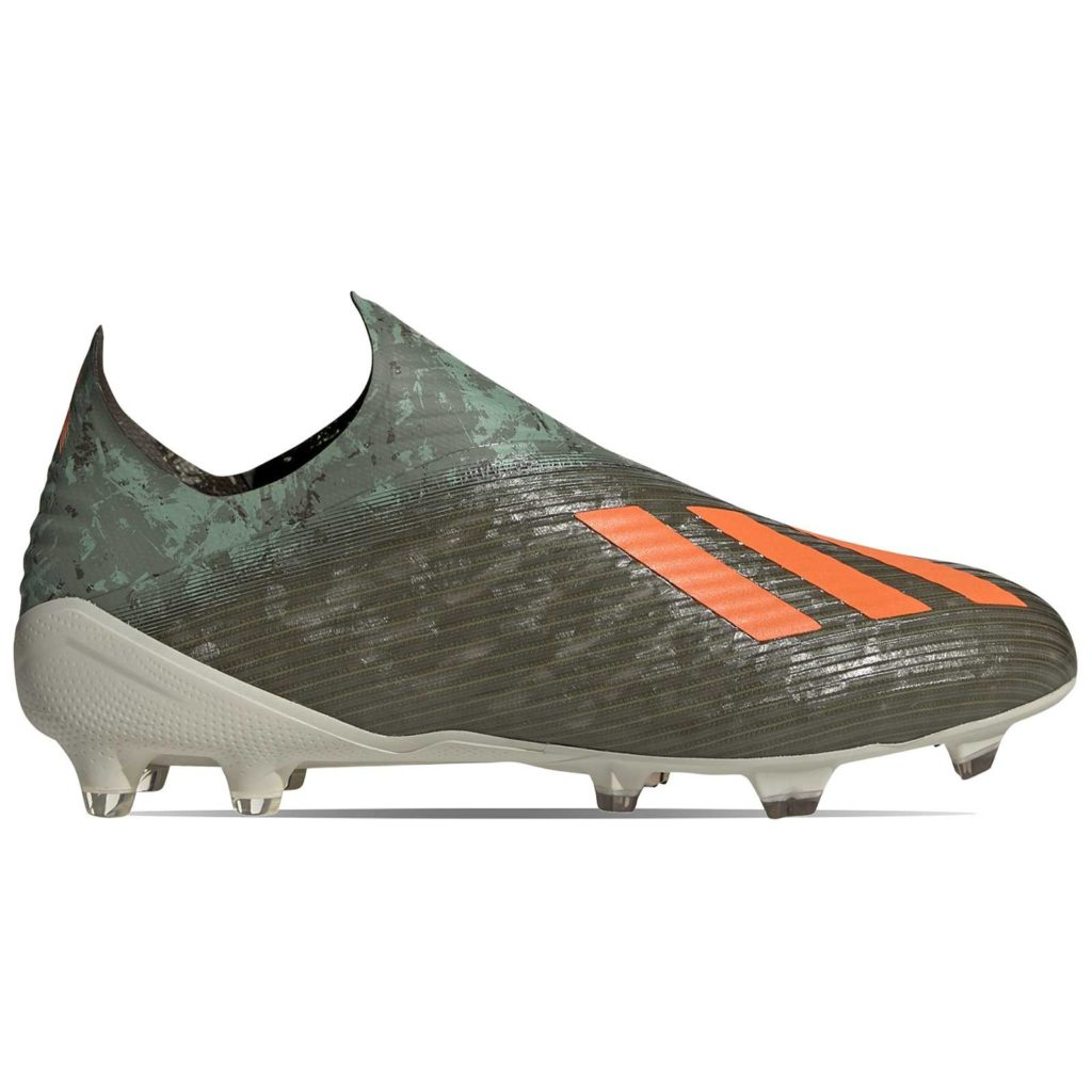Las botas de fútbol de Karim Benzema